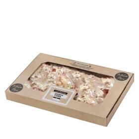 Pizza de jamón york Agrucarnes 505 g.
