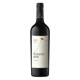 Vino argentina tinto