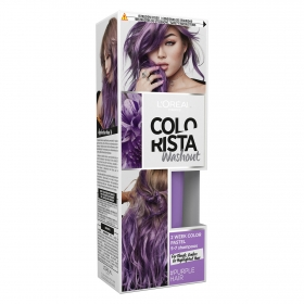 Tinte Colorista Washout Purple