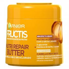 Mascarilla Nutri Repair Butter para cabello muy seco