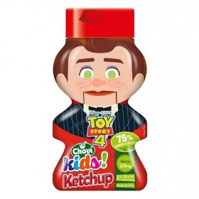 Ketchup Kids Chovi envase 445 g.