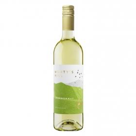 Vino chardonnay blanco Monty´s Hill 75 cl.