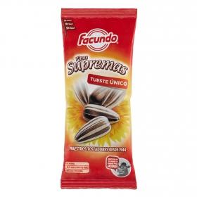 Pipas Supremas Facundo sin gluten 200 g.