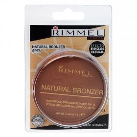 Polvos Natural Bronzer nº 022