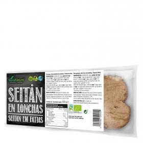 Seitan Laminado ecológico Soria Natural 250 g.