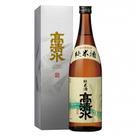 Sake Junmai