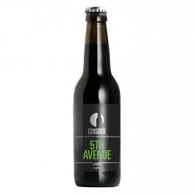Cerveza artesana 5th Avenue Lager