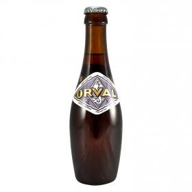 Cerveza artesana Orval Trappist Belgian Pale Ale