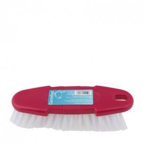 Cepillo de fregar  Carrefour   - Rosa