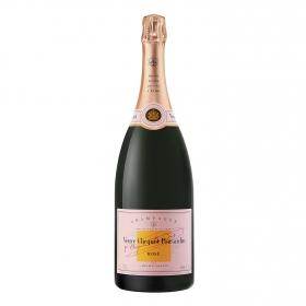 Champagne Veuve Clicquot brut rosé 75 cl.