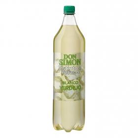 Instinto de verano blanco verdejo Don Simón 1,5 l.