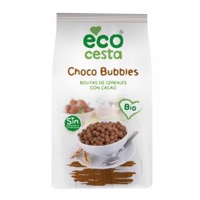 Choco pops bio