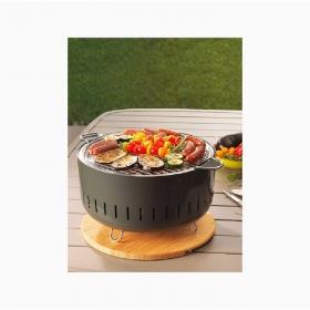 Barbacoa Carbón de Sobremesa 120