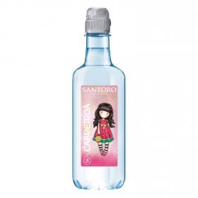 Agua mineral Cabreiroá natural 33 cl.