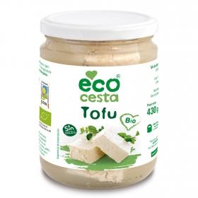 Tofu ecológico Ecocesta 440 g.
