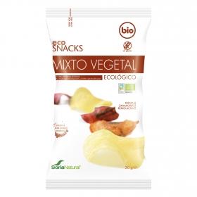 Snack Vegetal ecológico
