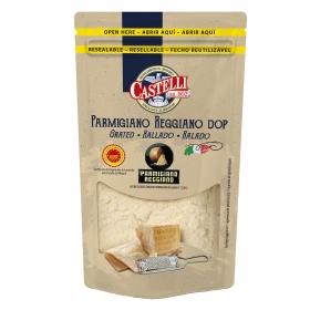 Queso rallado polvo DOP Parmigiano Reggiano Castelli 70 g.