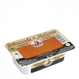 Sobrasada de Mallorca etiqueta negra