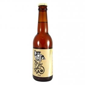 Cerveza artesana Pale Ale Bonita