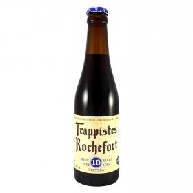 Cerveza artesana Trappist 10