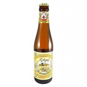 Cerveza artesana Belgian Ale Triple Karmeliet