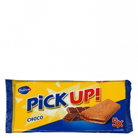 Galleta pick up choco