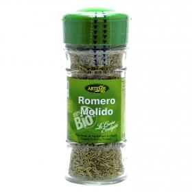 Romero molido ecológico Artemísbio 24 g.