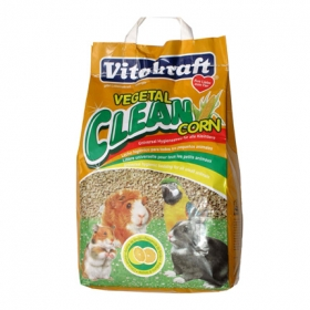 Vegetal Clean Corn Maiz Vitakraft 8 l