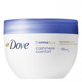 Crema corporal cashemire comfort DermaSpa