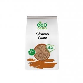 Sesamo crudo ecológico Ecocesta 250 g.
