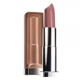 Barra de labios Color Sensational Matte Nudes nº 987 Smoky Rose Maybelline 1 ud.