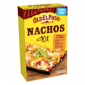 Nachos Kit