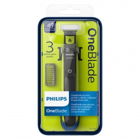 Maquinilla recortadora OneBlade QP2520 Philips 1 ud.