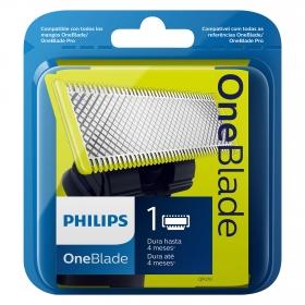 Cargador manual afeitado OneBlade Philips 1 ud.