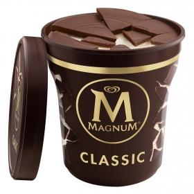 Tarrina de helado
