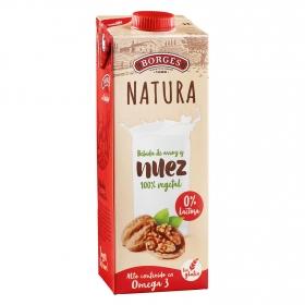 Bebida de arroz y nuez Borges sin gluten brik 1 l.
