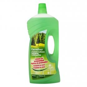 Limpiahogar pino
