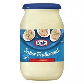 Mayonesa Kraft sin gluten 275 ml.