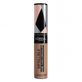 Corrector toffee nº 336 Infalible More Than Concealear Loreal 1 ud.