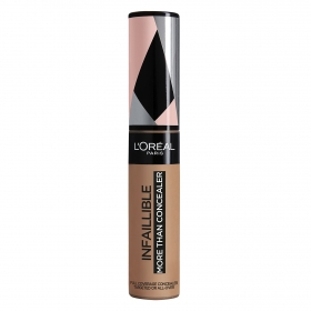 Corrector almond nº 337 Infalible More Than Concealear Loreal 1 ud.