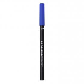 Perfilador de ojos Infaillible gel crayon waterproof L'Oréal 1 ud.