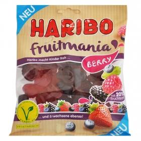 Caramelos de goma Fruitmania Haribo 175 g.