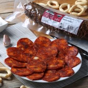 Chorizo cular extra de