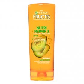 Acondicionador fortificante Nutri Repair 3 para cabello seco