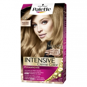 Tinte Intensive Color Cream nº 8.2 Rubio Beige