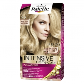 Tinte Intensive Color Cream nº 9.4 Rubio Arena