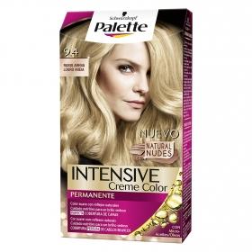 Tinte Intensive Color Cream nº 9.4 Rubio Arena Palette 1 ud.