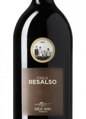Finca Resalso Tinto Roble 2017