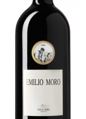 Emilio Moro Tinto Crianza 2014