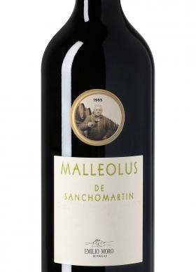Malleolus Sanchomartín Tinto 2011